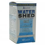 Water Shed 60 ct