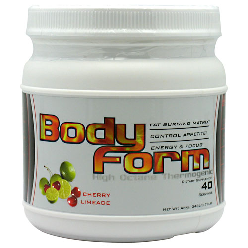 Body Form 40 Servings